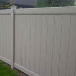 Fencing Cleaning